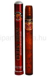 Cuba Brown EDT 35ml