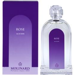 Molinard Les Fleurs - Rose EDT 100ml