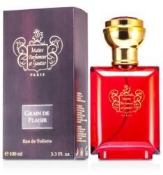 Maitre Parfumeur et Gantier Grain De Plaisir EDT 100ml