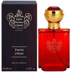 Maitre Parfumeur et Gantier Parfum D'Habit EDT 100ml