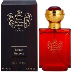 Maitre Parfumeur et Gantier Secret Melange EDT 100ml