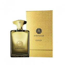 Amouage Gold for Men EDP 100ml