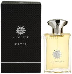 Amouage Silver for Men EDP 100ml