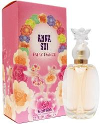 Anna Sui Secret Wish Fairy Dance EDT 75ml