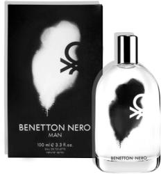 Benetton Nero EDT 30ml