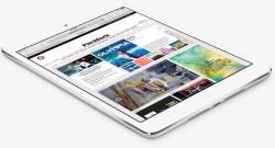 Apple iPad Mini 2 Retina 64GB Cellular 4G