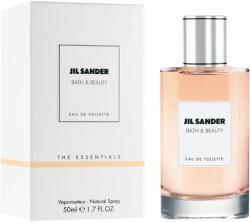 Jil Sander Bath & Beauty EDT 50ml