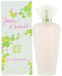 Givenchy Jardin D'Interdit EDT 50ml