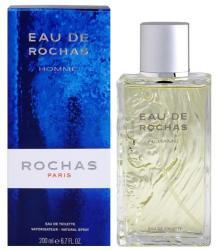 Rochas Eau De Rochas pour Homme EDT 200ml