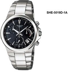 Casio SHE-5019D