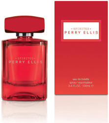 Perry Ellis Spirited EDT 100ml