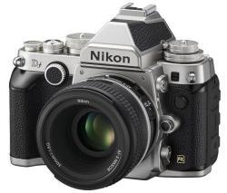 Nikon Df + 50mm