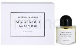 Byredo Accord Oud EDP 50ml