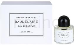 Byredo Baudelaire EDP 50ml