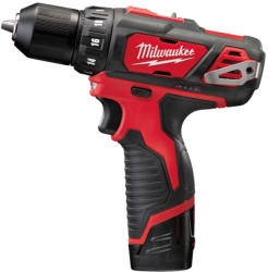Milwaukee M12BDD-202C
