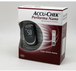 Roche Accu-Chek Performa Nano
