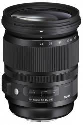 SIGMA 24-105mm f/4 DG OS HSM Art (Canon)
