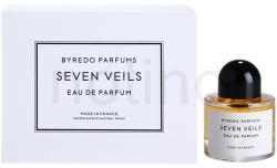 Byredo Seven Veils EDP 50ml