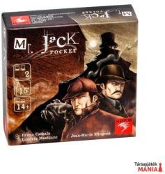 Hurrican Mr. Jack Pocket