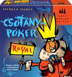 Drei Magier Spiele Csótánypóker Royal
