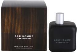 Armand Basi Basi Homme EDT 125ml