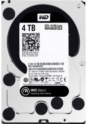 "Western Digital Black 3.5"" 4TB 7200rpm 64MB SATA3 WD4003FZEX"