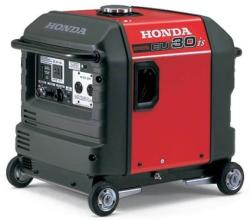 Honda EU30iS GA1