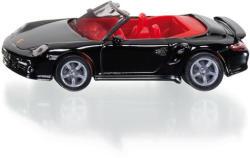 Siku Porsche 911 Turbo Cabrio