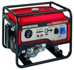 Honda EM5500CX1