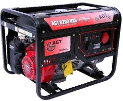 AGT 8203 HSBE TTL