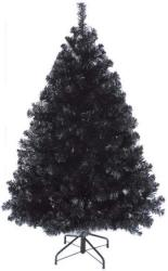 DekorTrend Wonder Black 180cm - dús (KFA 398)