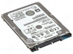 "Hitachi Travelstar Z5K500 2.5"" 500GB 8MB SATA2 HTS545050A7E380"