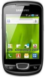 Samsung S5570i Galaxy Pop Plus