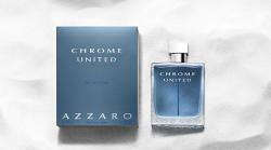 Azzaro Chrome United EDT 30ml