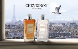 Chevignon Heritage for Men EDT 100ml