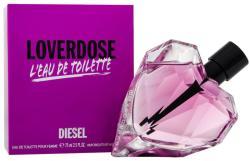 Diesel Loverdose L'Eau de Toilette EDT 50ml
