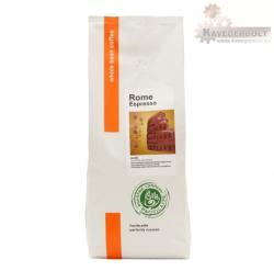 PACIFICAFFÉ Rome Espresso, szemes, 1kg