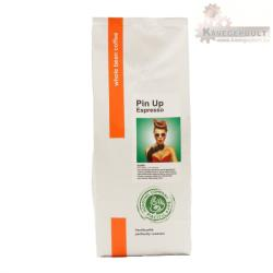 PACIFICAFFÉ Pin Up Espresso, szemes, 1kg