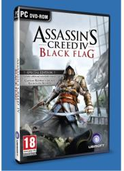 Ubisoft Assassin's Creed IV Black Flag [Special Edition] (PC)