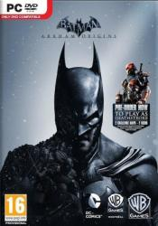 Warner Bros. Interactive Batman Arkham Origins (PC)