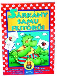 Granna Sárkány Samu Fejtörői