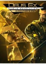 Square Enix Deus Ex Human Revolution [Director's Cut] (PC)