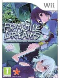 XSEED Games Fragile Dreams Farewell Ruins of the Moon (Wii)