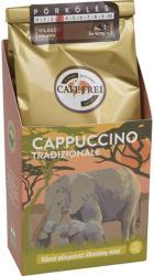 Cafe Frei Afrikai Cappuccino, szemes, 125g