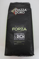 Piazza d'Oro Forza, szemes, 1kg