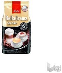 Melitta BellaCrema Speciale, szemes, 1kg