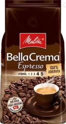 Melitta BellaCrema Espresso, szemes, 1kg