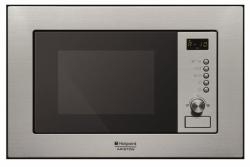 Hotpoint-Ariston MWHA 122.1 X