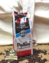 Pellini Break Rosso, szemes, 1kg