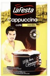 La Festa Cappuccino, vanília, 10x12.5g